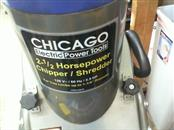 CHICAGO ELECTRIC Miscellaneous Lawn Tool 66910 CHIPPER